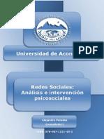 Redes Sociales- Paredes 2013