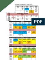 Jadwal Pembelajaran Blok 19 Fix Oke
