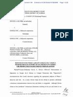 Silvers v. Google, Inc. - Document No. 104