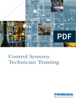 TWLK Control Systems Trg Catalog
