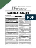 Normas Legales 03-07-2015 - TodoDocumentos.info