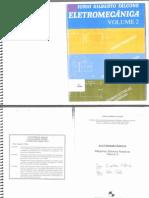 Eletromecânica Aurio Gilberto Falcone - Volume 2