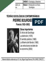 Bourdieubourdieu