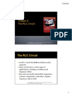 Ch9The RLC Circuit