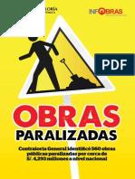 Boletín INFOBRAS Julio 2015