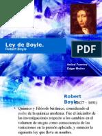 Ley de Boyle1