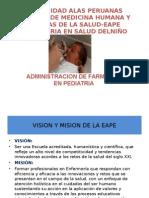 8-administraciondefarmacosenpediatria-130820233228-phpapp02.ppt
