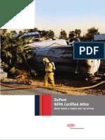 Nfpa_brochure Du Pont