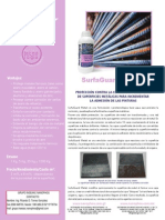 Surfaguard Metals Anticorrosivo