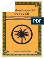 Que Es Ifa s Popoola