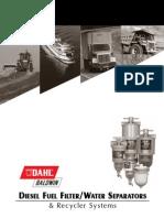 Dahl_Diesel Fuel Filter-Water Separators