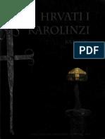 Hrvati i Karolinzi 2 (Katalog)