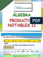 Producto Notables 2 Para Aduni