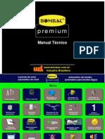 Manual Bombac Premium