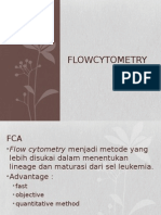 flowcytometry in leukemia