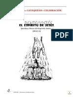 Catequesis Pentecostés