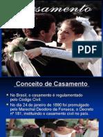 Trabalho Eventos - Como organizar um casamento