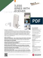 STI V34104 Data Sheet