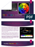 Presentacion Del Color