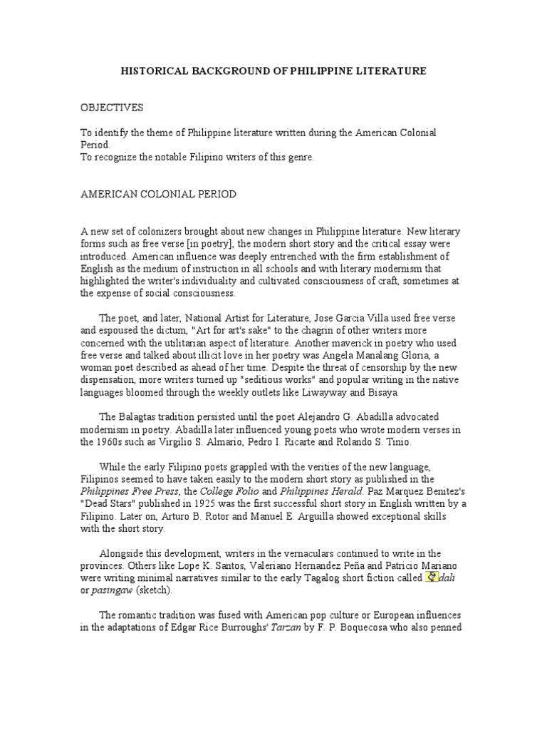 narrative essay by filipino author The author ang blog na ito ay  filipino sanaysay tungkol sa bisyo at masamang gawain paliwanag tungkol sa filipino essay pananaliksik na sanaysay.