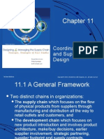 Supply chain management: From Wikipedia, the free encyclopedia