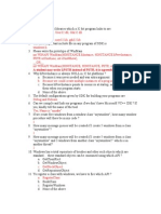 Microsoft SDK Paper Aug04