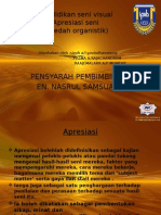 Pendidikan seni visual organistik.pptx