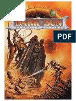 LotFP Dark Sun Conversion Manual