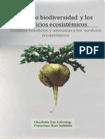La Agrobiodiversidad y los Servicios Ecosistemicos