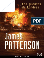 - [Alex Cross 10 Los Puentes de Londres-KOUS