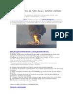 Método de CONTROL DE POZOS Pesar y ESPERAR.docx