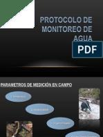 Monitoreos Ambientales
