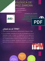 El TPM