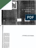 113937733 a Pureza Do Poder Luis Alberto Warat