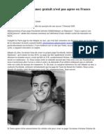 Pourquoi adopteunmec gratuit n'est pas agree en France