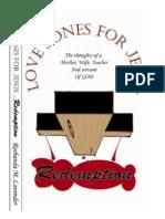 Love Jones for Jesus, Redemption,Updated