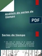 Anlisis de Serie