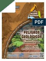 Circular Foro Peligros Geologicos