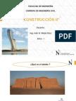 Construcción II (Upn) - Adobe