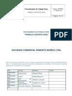 procedimientotrabaprocedimientotrabajoadistintoniveljoadistintonivel-140903141921-phpapp02