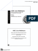 Practical Application of Steel Plate Shear Walls