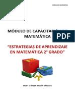 Modulo de Matematica