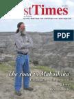 Montana Best Times July 2015