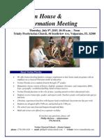 Destin Area PIM Flyer July 9