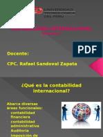 contabilidad internacional