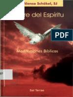 Alonso Schokel Luis - Al Aire Del Espiritu (Scan)