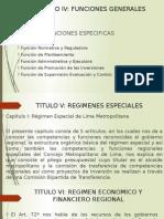 Titulo IV. Diapositivas
