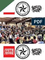 Texas Skate Jam 2016