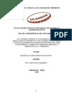 Tesis Septimo Ciclo - Querevalu Rios Jhonatan - Pendiente