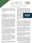 Understanding & Verifying Loudness Meters